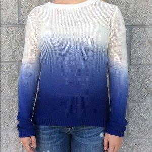 Bb Dakota Ombré Sweater